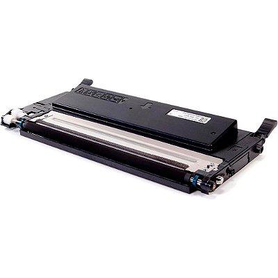 Toner Samsung CLP 315 Preto Compativel CLT-K409 CLX3170