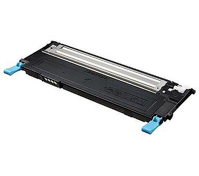 Toner Samsung CLP 365 Ciano Compativel CLT-C406 CLP 360 CLX3305 C460W