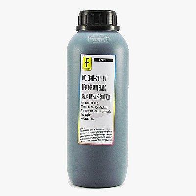 Tinta Formulabs HP Serie 8000 Corante Especifica IJD2701 Preta 1 Litro