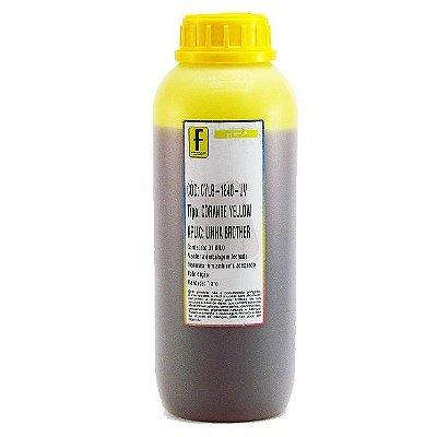 Tinta Formulabs Brother Corante Premium IJD1841 Amarelo 1 Litro