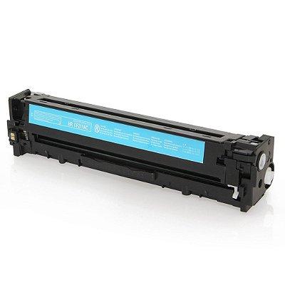 Toner Hp 131A CF211A Ciano Compativel M251 M276 Importado