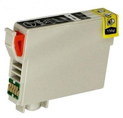 Cartucho Epson 196 Preto Compativel T196120 XP101 XP401 XP2512