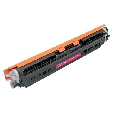 Toner Hp 126a CE313A Magenta Compativel Laser CP1025 M175 M275 Importado