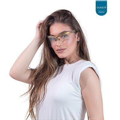 Óculos de Proteção Gold