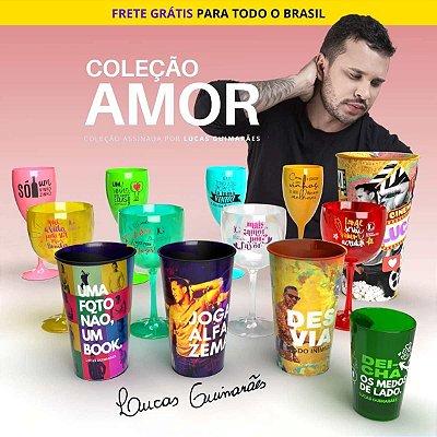 Coleção - KIT Amor Lucas Guimarães