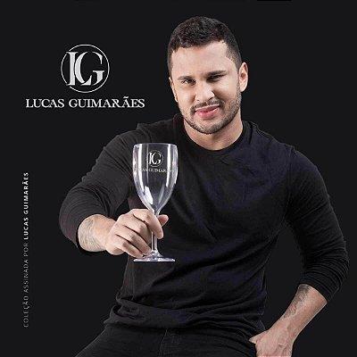 Taça Victória LUCAS GUIMARÃES Transparente