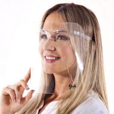 Máscara de Proteção Facial GABI MARTINS Personalizada