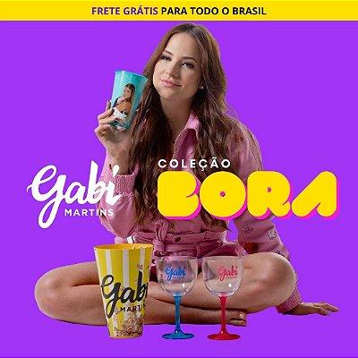 Coleção - KIT Bora Gabi Martins