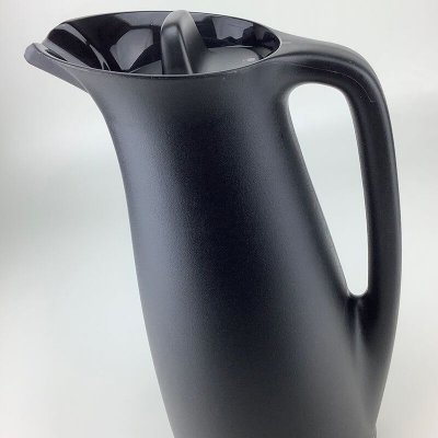 Tupperware® Garrafa Térmica 1 L Preta