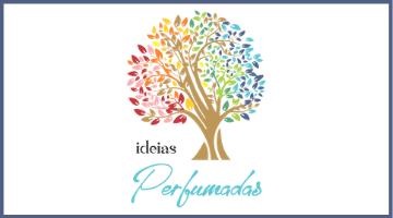 Banner IDEIAS PERFUMADAS