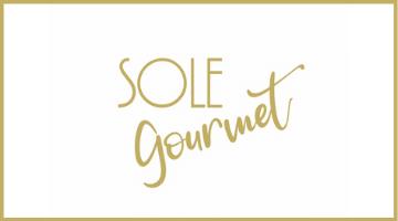 Banner SOLE GOURMET