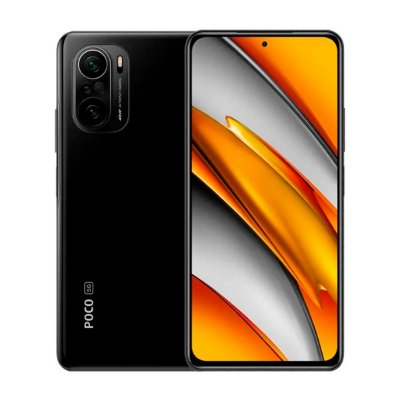 Smartphone Poco F3 5G 128GB 6GB Preto
