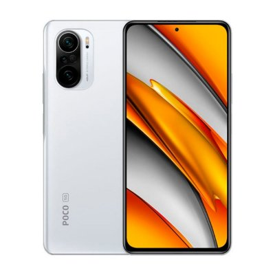 Smartphone Xiaomi Pocophone F3 128GB 6GB Branco