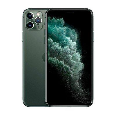 Smartphone Apple iPhone 11 Pro 256GB 4GB Verde Seminovo