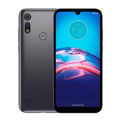 Smartphone Motorola Moto E6S 32GB 2GB Cinza Seminovo