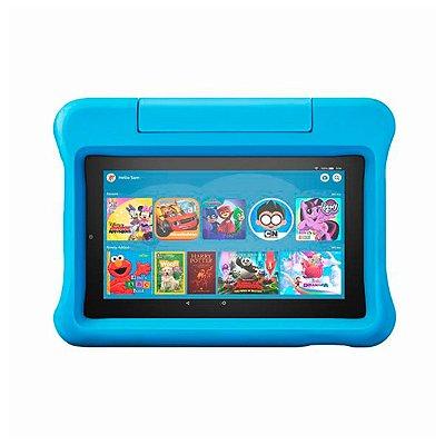 Tablet Amazon Fire HD8 Kids Edition 32GB 2GB Azul