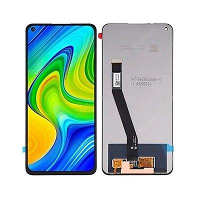 Pç Xiaomi Combo Redmi Note 9 Preto