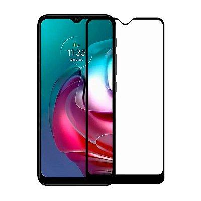 Película 3D Motorola Moto G10 / Moto G30 / E7 Plus