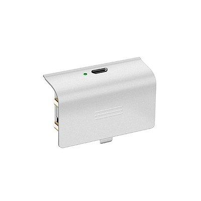 Bateria Controle Branco MRA 567S - Xbox One C1N