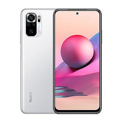 Smartphone Xiaomi Redmi Note 10S 128GB 8GB Branco