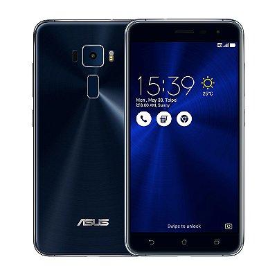 Smartphone Asus Zenfone 3 64GB 4GB Azul Seminovo
