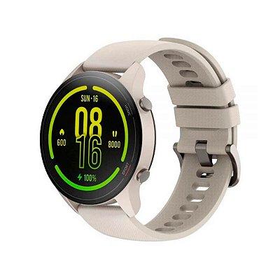 Relógio Xiaomi Mi Watch Bege