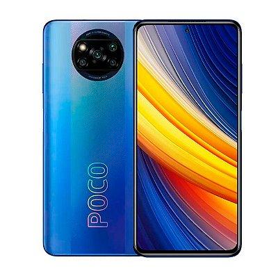 Smartphone Poco X3 PRO 256GB 8GB Azul