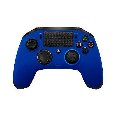 Controle Nacon Revolution Pro Controller 2 Com Fio Azul - PS4 Seminovo