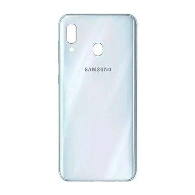 Pç Samsung Tampa Traseira A30S Branco