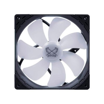 Fan Kaze Flex 140 x 25MM 1800 RPM com PWM 18R-P