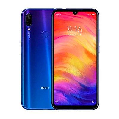 Smartphone Xiaomi Redmi Note 7 64GB 4GB Azul Seminovo