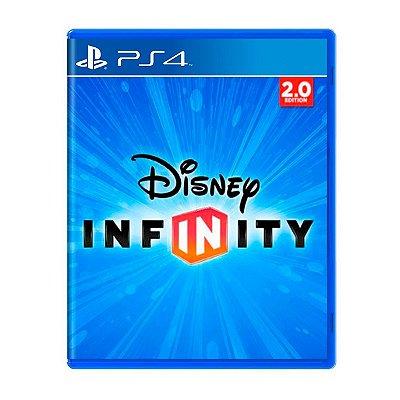 Jogo Disney Infinity Edition 2.0 PS4 Seminovo