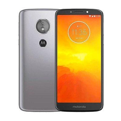 Smartphone Motorola Moto E5 32GB 2GB Cinza Seminovo