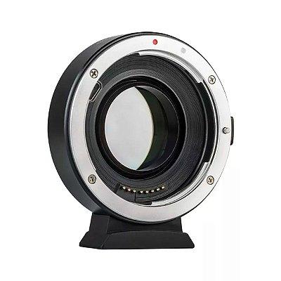 Adaptador Canon para lentes EF-EOS R