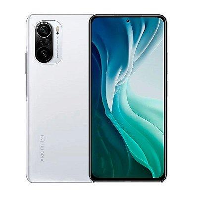 Smartphone Xiaomi Mi 11X 5G 128GB 6GB Branco