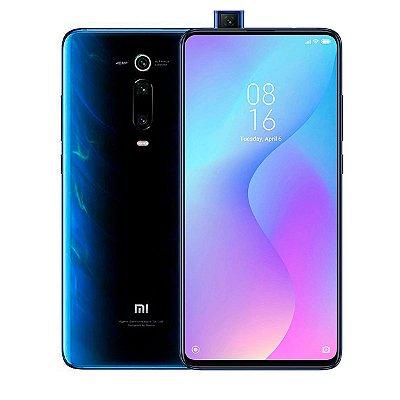 Smartphone Xiaomi Mi 9T Pro 128GB Azul Seminovo