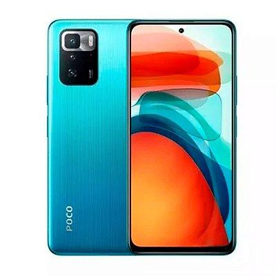 Smartphone Poco X3 GT 256GB 8GB Azul