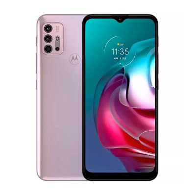 Smartphone Motorola Moto G30 64GB 4GB Pastel Sky