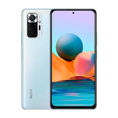 Smartphone Xiaomi Redmi Note 10 Pro Max 128GB 8GB Azul
