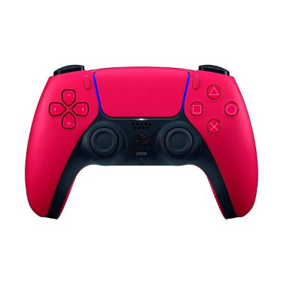 Controle DualSense Wireless Cosmic Red - PS5