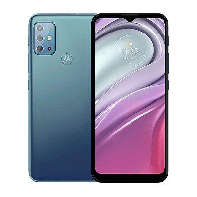 Smartphone Motorola Moto G20 128GB 4GB Azul