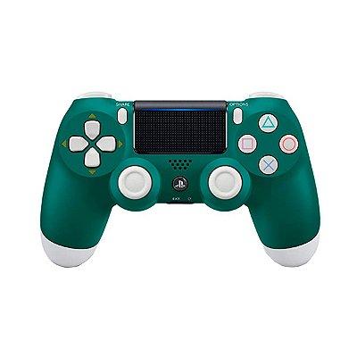 Controle Sem Fio Alpine Green - PS4