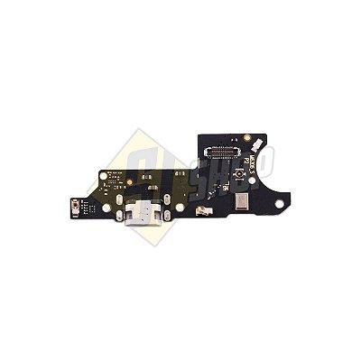 Pç Motorola PCB USB Moto G8 Power Lite XT2055