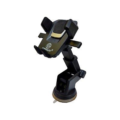 Suporte Veicular Renux SPO 5110 Ventosa Articulado