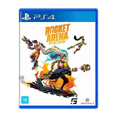 Jogo Rocket Arena Mythic Edition - PS4 Seminovo