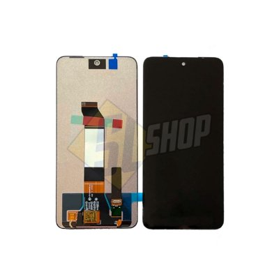 Pç Xiaomi Combo Redmi Note 10 Preto