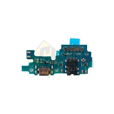 Pç Samsung PCB USB A21S