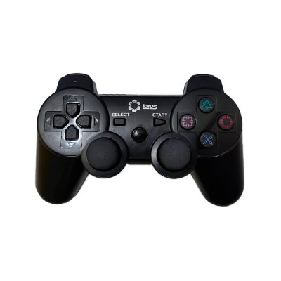Controle Doubleshock III Lotus Sem Fio - PS3 C1N