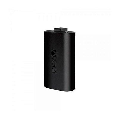 Bateria Controle Microsoft - Xbox One Seminovo