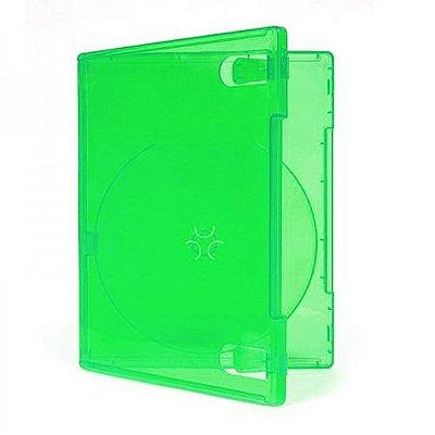Caixa DVD Blu-Ray  - Xbox One